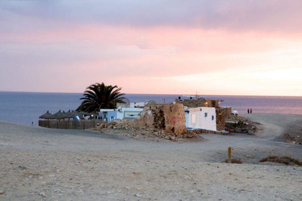 Playa Papagayo Lanzarote Blog Mode Voyage upupup.fr 1
