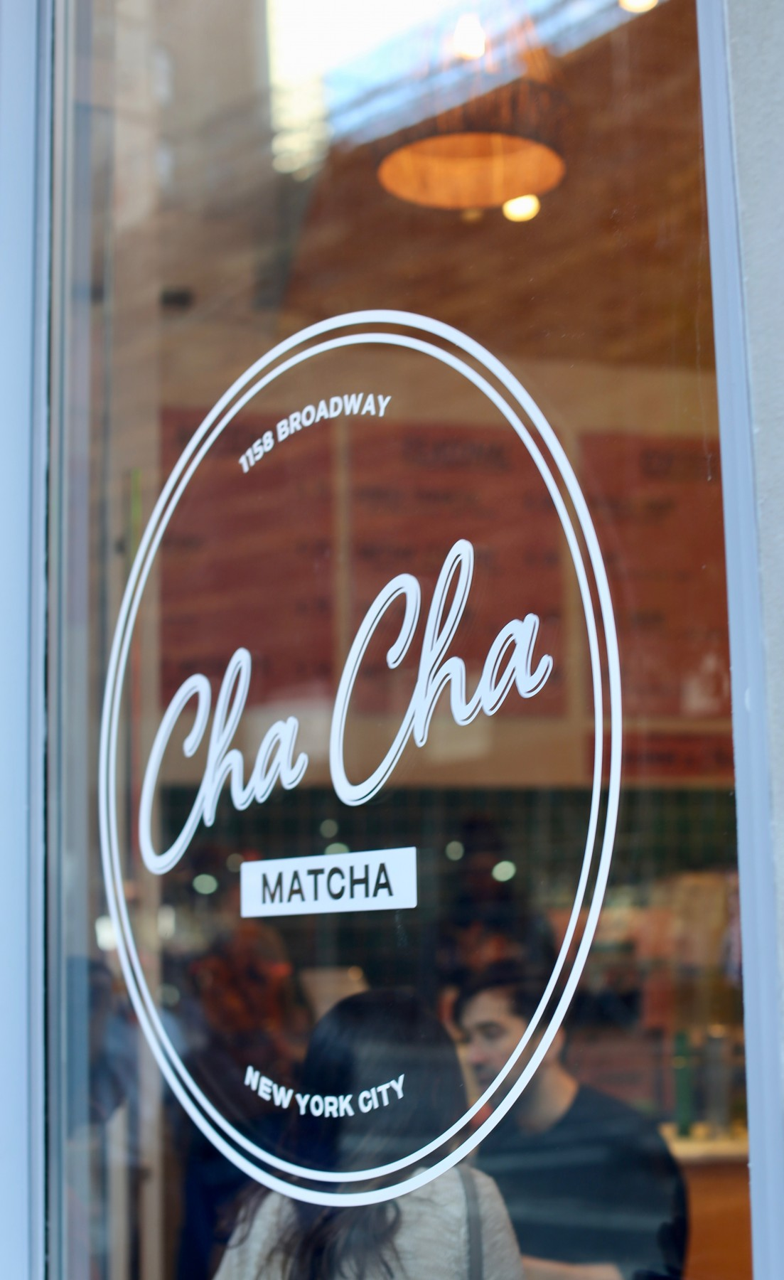 cha cha matcha new york blog upupup.fr 3