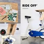 Mon vélo bureau ⚡️