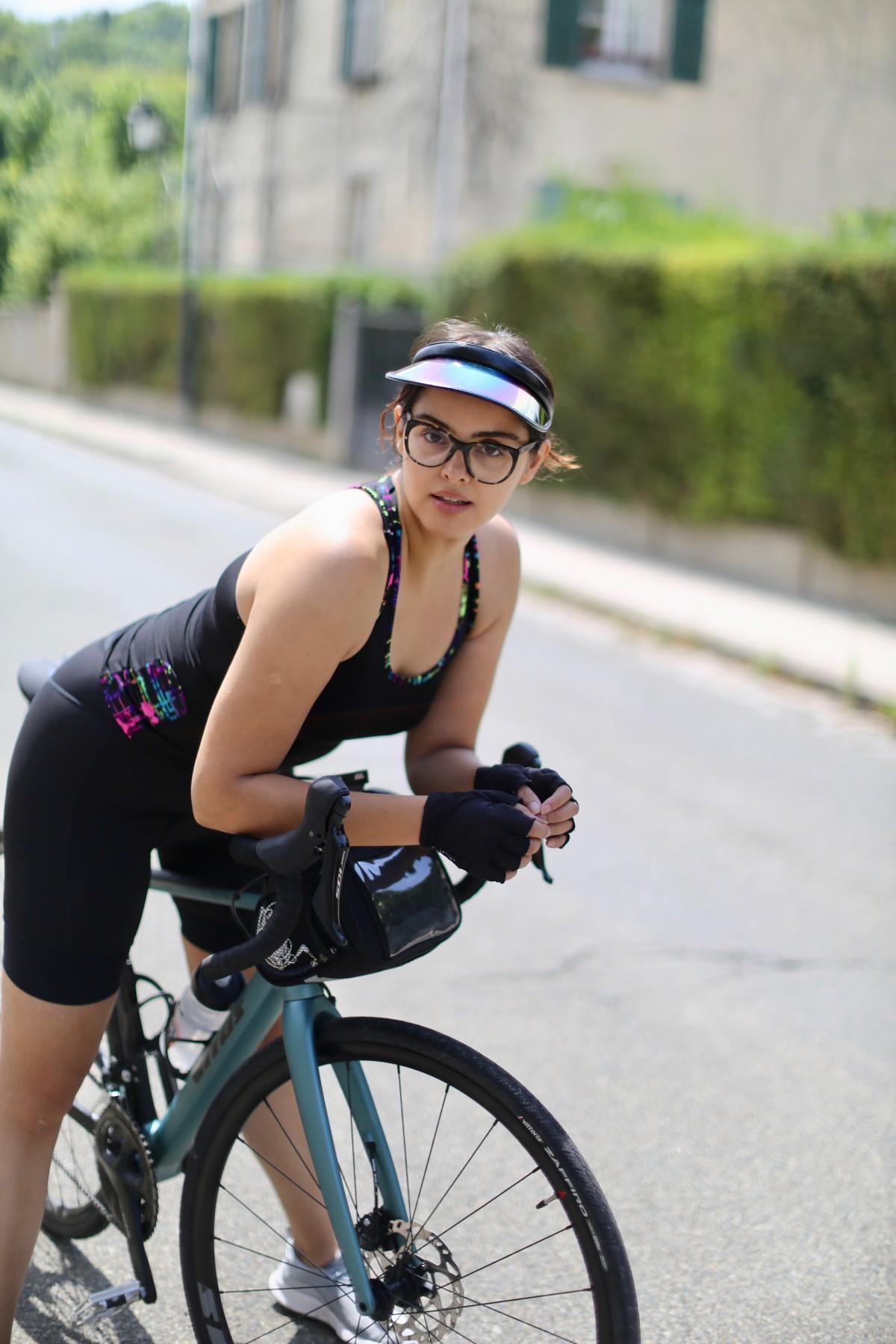 blogueuse cycliste paris blog upupup.fr