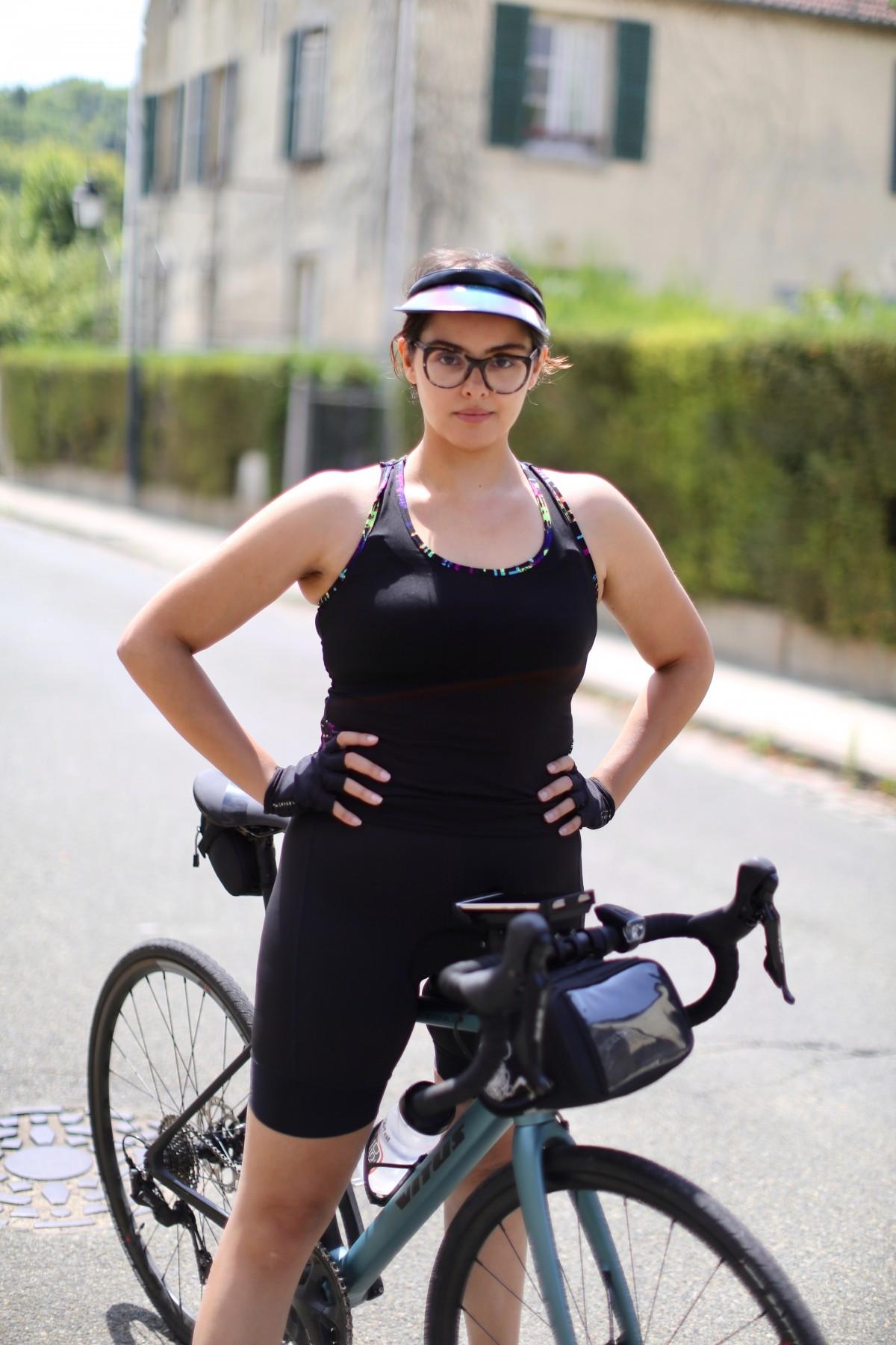 blogueuse mode cycliste paris blog upupup.fr