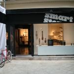 Paris : sample store §