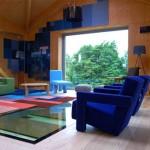 Insolite : Une grange d'architecte pour moins de 30 euros par personne