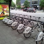 Sodermalm, hot spot trendy de Stockholm