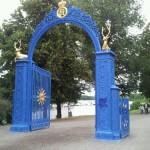 Halte nature a stockholm