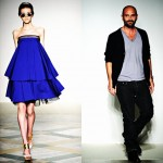 Milan : Fashion week Printemps-Eté 2012