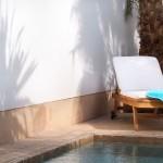 Le sac à main oriental pour un weekend au Maroc