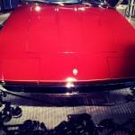 Danser le calypso en Maserati