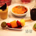 Yayin – Nouvelle cuisine Juive à Paris 17