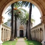 L'île mystérieuse de St Honorat (Cannes Secret)