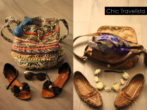chic travelista travel in style fashion travelling