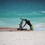 Balade en mer avec Tiami Catamaran (Barbade)