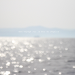 La mer de sequins (Radisson Blu Ajaccio)