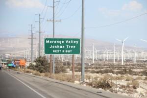 7 Morongo Valley California Usa