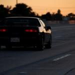 Sunset road trip (Los Angeles)