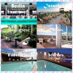Ma sélection d'hôtels plein d'étoiles à moins de 100 euros