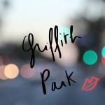Rendez vous à Griffith Park voir Los Angeles d'en haut