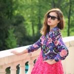 Versailles Blooming