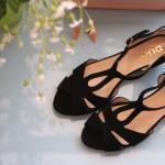 Summer traveller shoes