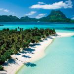 Un jour, j'irai à Tahiti !
