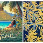Tahiti à porter de main
