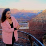 Voyage à Grand Canyon