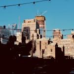 Séance de Yoga rooftop à New-York 