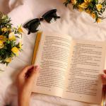 Lire pour voyager dans d'autres mondes 📖