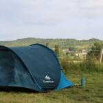 Camper chez l'habitant 🏕️